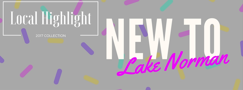 Local Highlight: New to Lake Norman